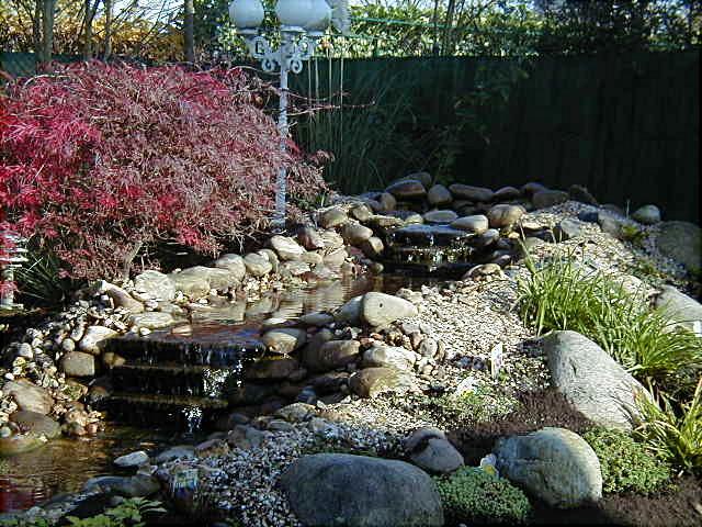 Garten-Beispiel